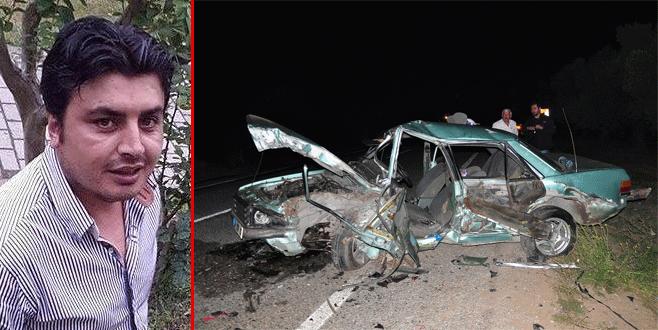 Bursa'da firari sürücü 25 gün sonra yakalandı