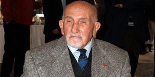 Gazeteci Altemur Kılıç hayatını kaybetti