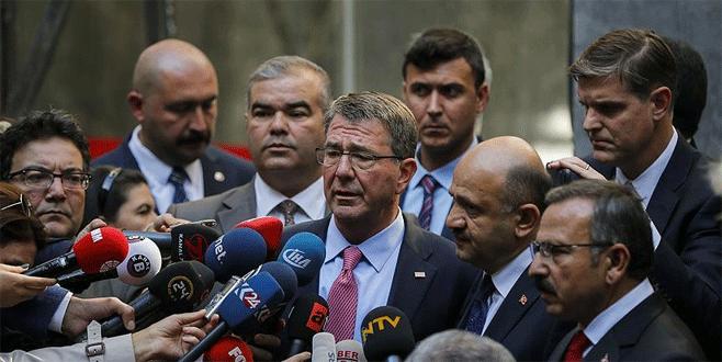 'Türkiye'nin operasyonlara katılmasını istiyoruz'