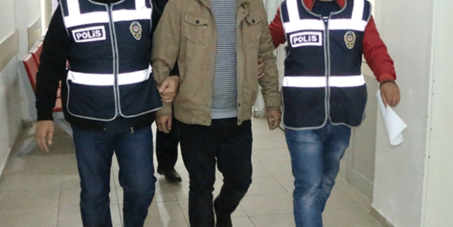 Eylem hazırlığındaki 3 DEAŞ'lı terörist yakalandı