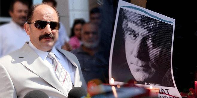 Hrant Dink cinayetinde Zekeriya Öz izi