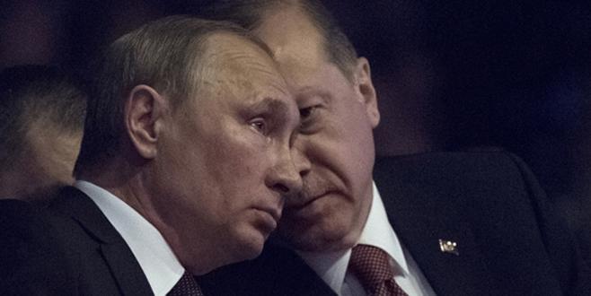 Türkiye ile Rusya arasında kritik anlaşma