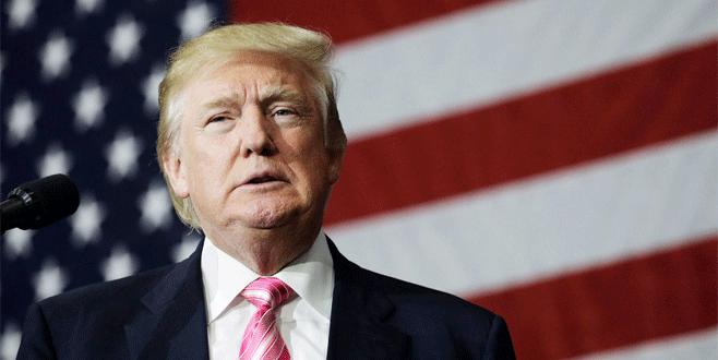 Trump ilk kez itiraf etti