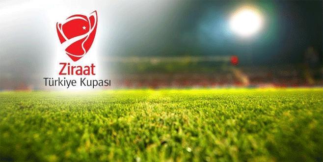 Bursaspor – Yomraspor maçının hakemi belli oldu