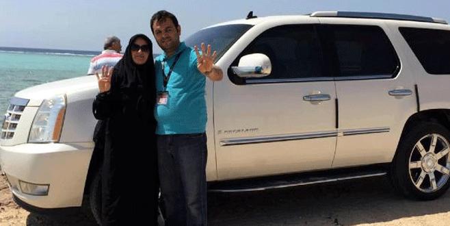 AK Partili belediye başkanı ve eşi FETÖ'den gözaltına alındı