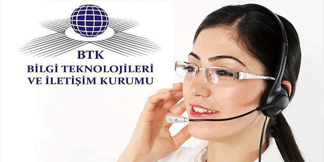 Elektronik haberleşmede ücretsiz müşteri hizmeti
