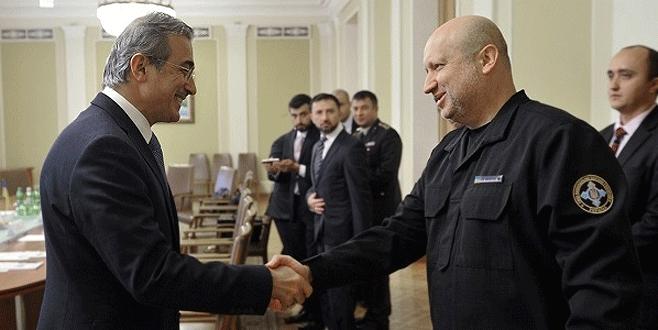 Türkiye ile Ukrayna'dan ortak 'askeri araç' hamlesi