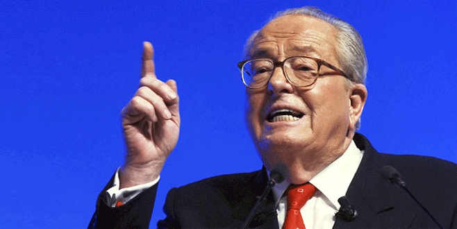 Le Pen'in dokunulmazlığı kaldırıldı