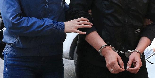 Vekil, aracında yakalanan KCK'lıyı vermek istememiş