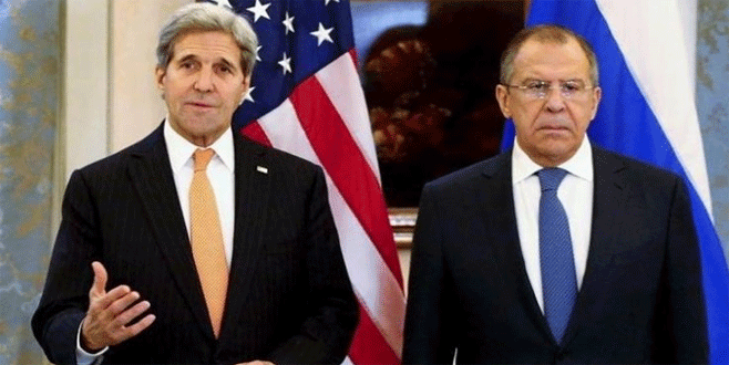 ABD'den Rusya'ya Halep uyarısı