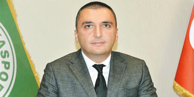 Bursaspor kaliteli takım