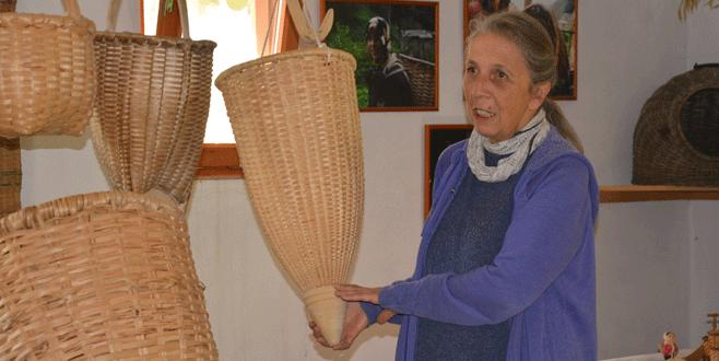 'Sepetin' tarihçesi İznik'te yazılıyor