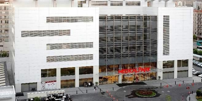 Medical Park İzmir Hastanesi 5. yılını kutluyor