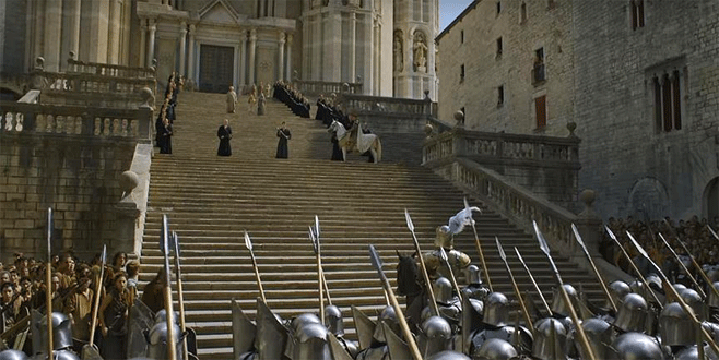 Anayasa Mahkemesinden 'Game Of Thrones' kararı