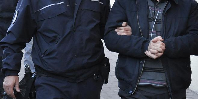 Diyarbakır'da terör operasyonu: 16 gözaltı