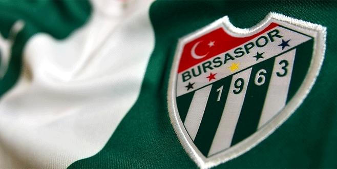 Bursaspor'dan Hidayet Türkoğlu'na tebrik