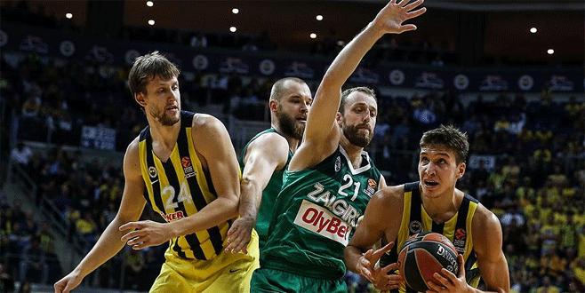 Fenerbahçe kazanmaya devam ediyor