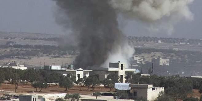 İdlib'de okula saldırı: 22'si çocuk 28 kişi hayatını kaybetti