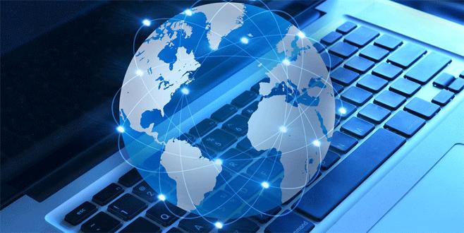 Doğu ve Güneydoğu'da internet bugün de kesik