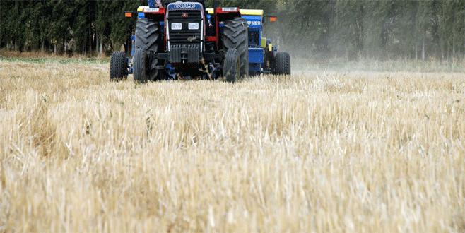 Çiftçilere 640 milyon liralık destek ödemesi yarın