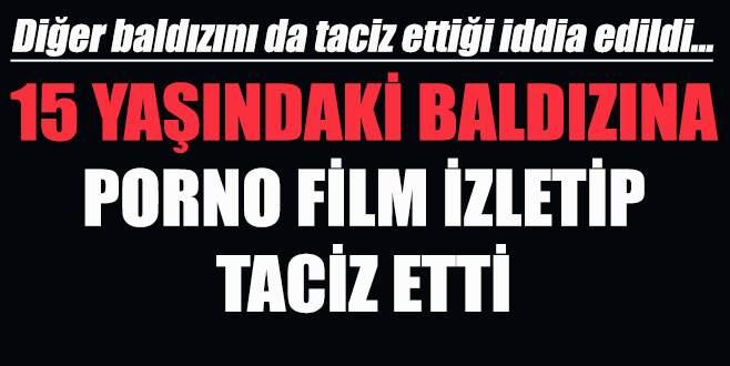 Baldıza cinsel istismar iddiasına 22 yıl hapis istemi
