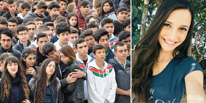 16 yaşındaki Hande'nin ölümü arkadaşlarını yasa boğdu