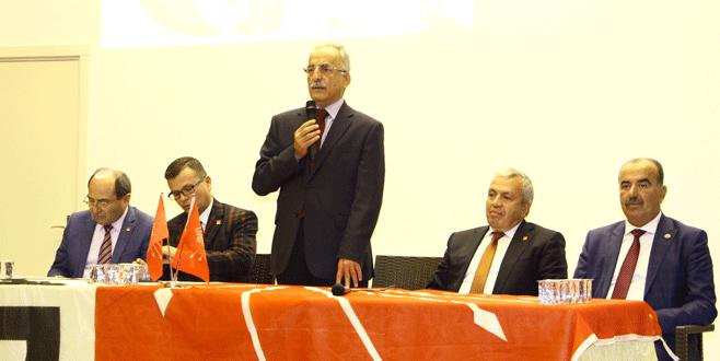 'CHP'nin örgütlenme modeli değişmeli'