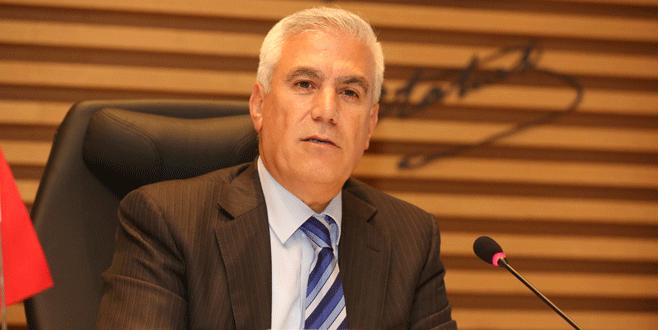 Nilüfer'in 2017 yılı bütçesi 355 milyon