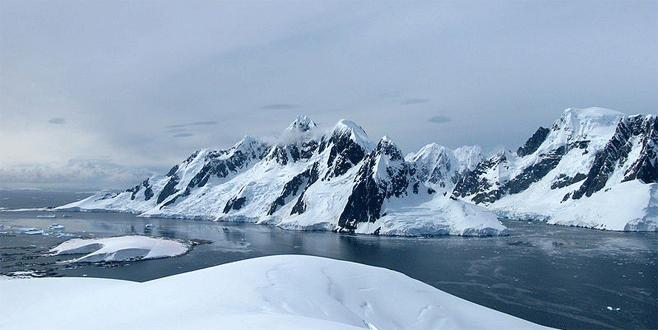 Antartika'nın kaderini değiştirecek anlaşma