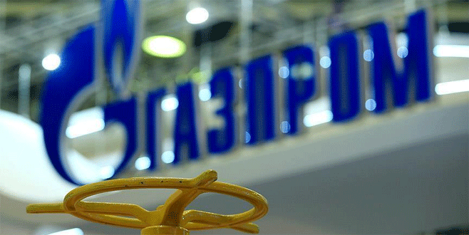 Türkiye Gazprom'dan ilave gaz talep etti