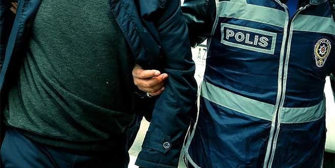 7 ilde 'bilirkişi' operasyonu: 25 gözaltı