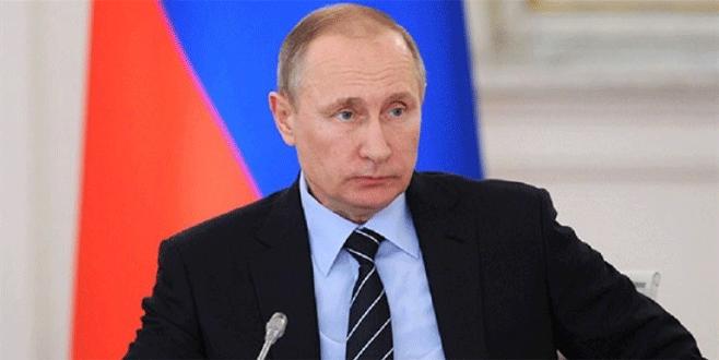 Putin Suriye'nin talebini reddetti