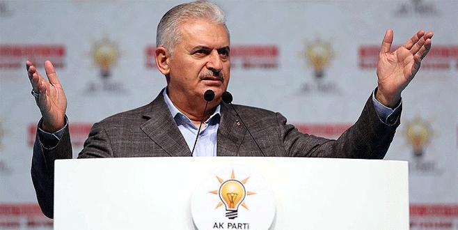 Başbakan Yıldırım: Başkanlık üniter yapıyla olacak