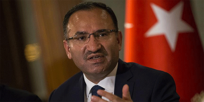 'ABD'nin bir teröristi Türkiye'ye tercih etmeyeceğine inanıyoruz'