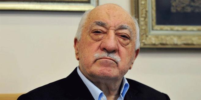 Gölbaşı'ndaki FETÖ soruşturmasının iddianamesi tamamlandı