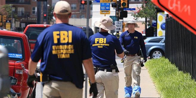 FETÖ'ye yakın kafeye FBI baskını