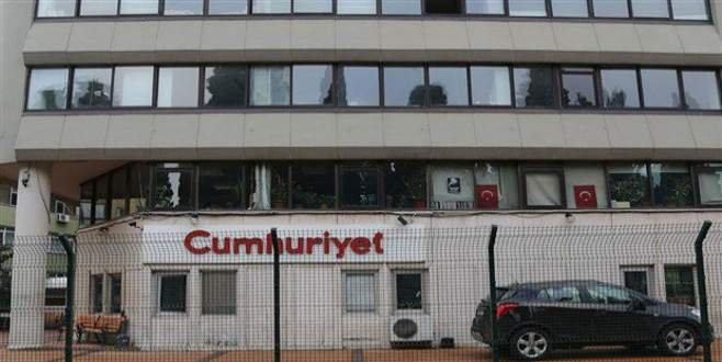 Başsavcılıktan, 'Cumhuriyet Gazetesi'ne operasyon' açıklaması
