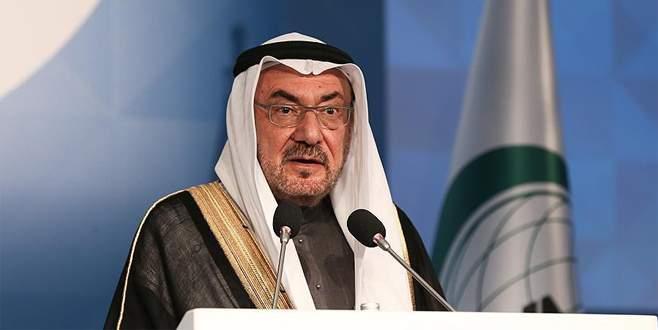 İİT Genel Sekreteri Medeni istifa etti