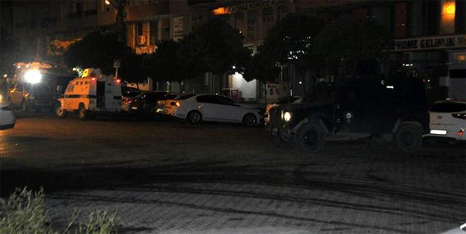 AK Parti Başkanlığı önündeki saldırıda 9 kişi gözaltında