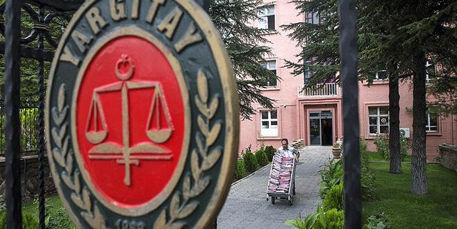 Firari eski Yargıtay üyesi Sarıoğlu Bursa'da yakalandı