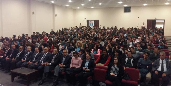 Gemlik'te Cumhuriyet Konferansı