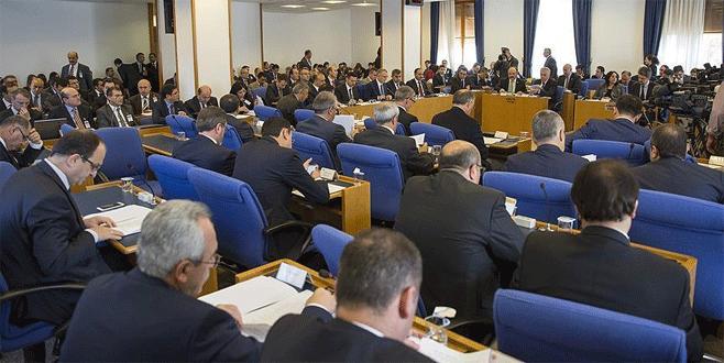 Bazı kanunlarda değişiklik yapan tasarı komisyonda kabul edildi