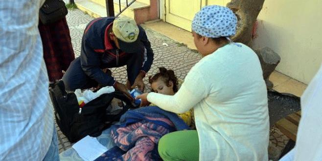 Hastanede 'sahte hemşire' skandalı