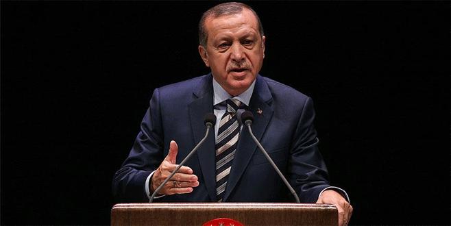 'Arap Birliği'nin dik durması lazım, niye dik durmuyorlar?'