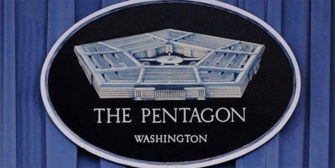 Pentagon'dan 'Haşdi Şabi' açıklaması