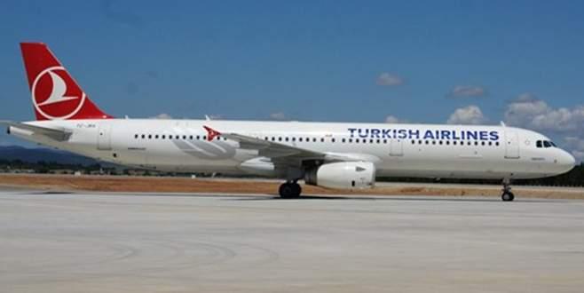Uçağa yetişemeyen yolcu, asılsız bomba ihbarı yaptı
