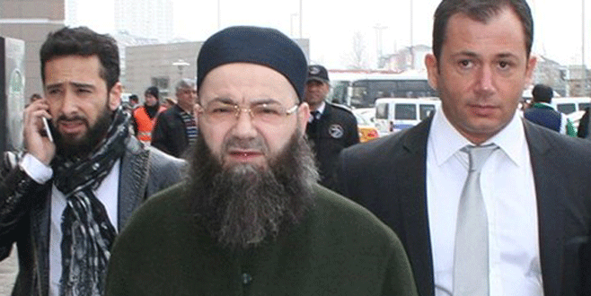 'Cübbeli Ahmet Hoca' beraat etti