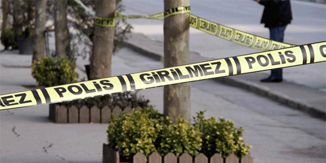 Yaşlı kadın el ve ayakları bağlanarak öldürüldü