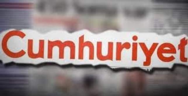 Cumhuriyet Gazetesi soruşturmasına 3 savcı daha