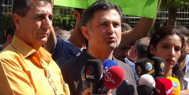 HDP'li Pir, adli kontrol şartıyla serbest bırakıldı